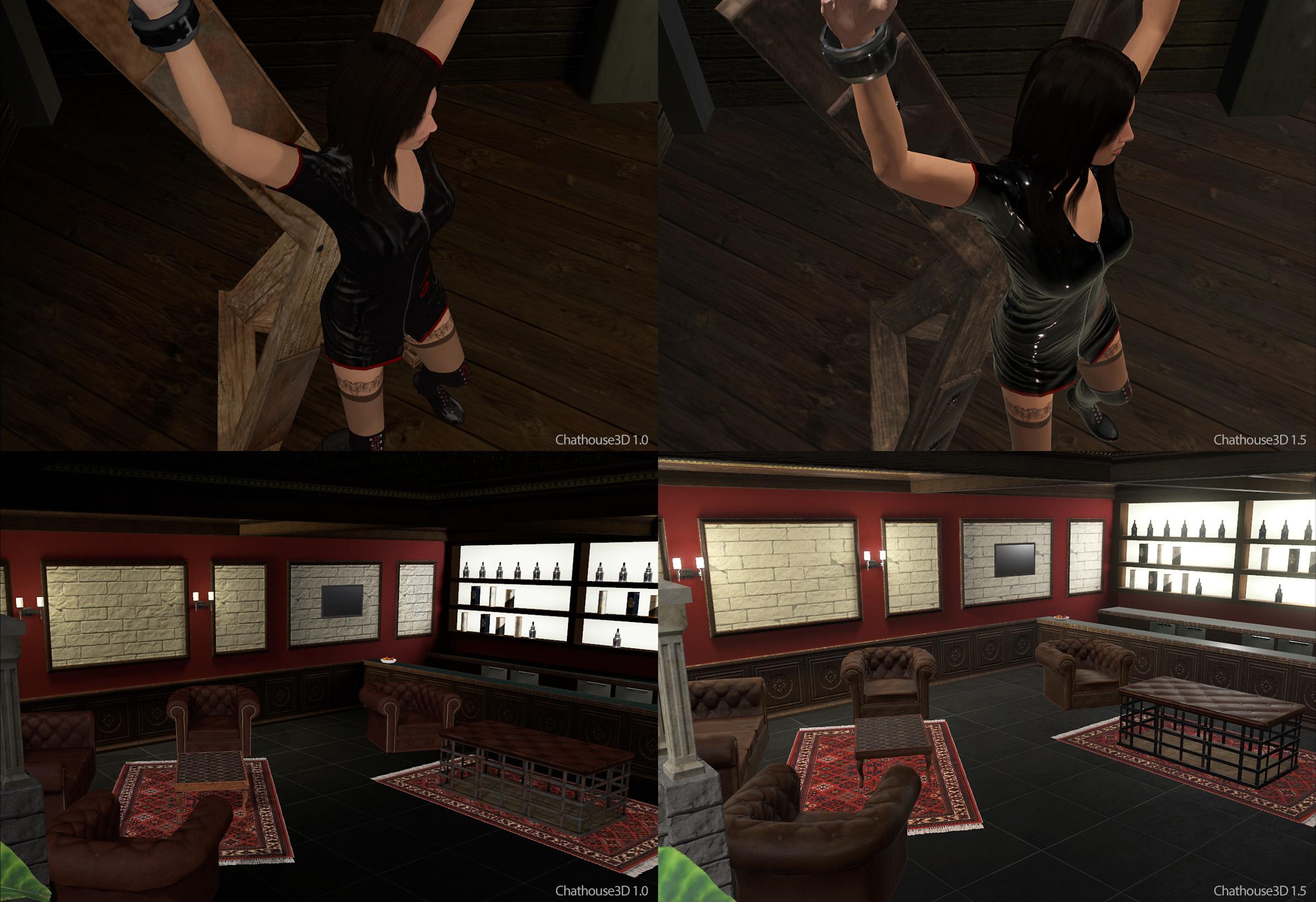 Xxx Virtual World 6